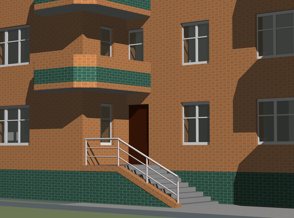 Перевод квартиры из жилого в нежилой фонд (ул. Володарского)